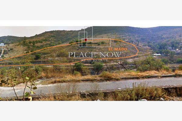Foto de terreno habitacional en venta en valle escondido 000, calacoaya, atizapán de zaragoza, méxico, 15245673 No. 06