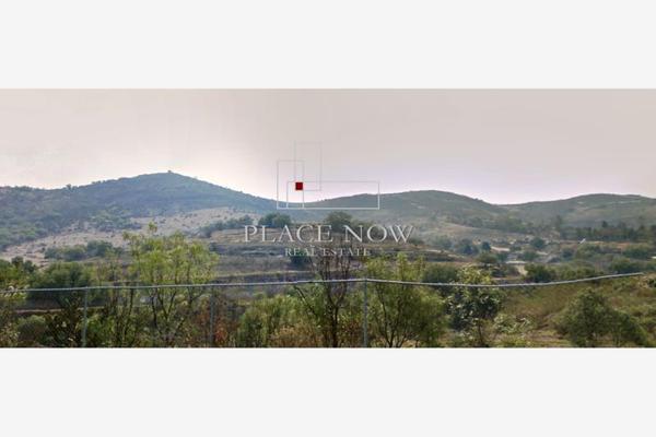 Foto de terreno habitacional en venta en valle escondido 000, calacoaya, atizapán de zaragoza, méxico, 15245673 No. 09
