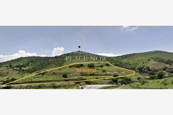 Foto de terreno habitacional en venta en valle escondido 000, calacoaya, atizapán de zaragoza, méxico, 15245673 No. 10
