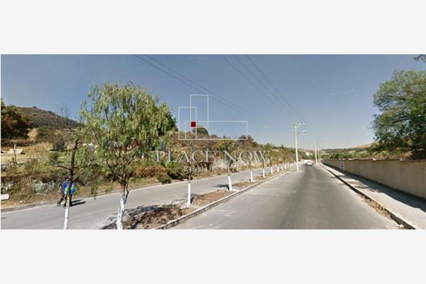 Foto de terreno habitacional en venta en valle escondido 000, calacoaya, atizapán de zaragoza, méxico, 15245673 No. 12
