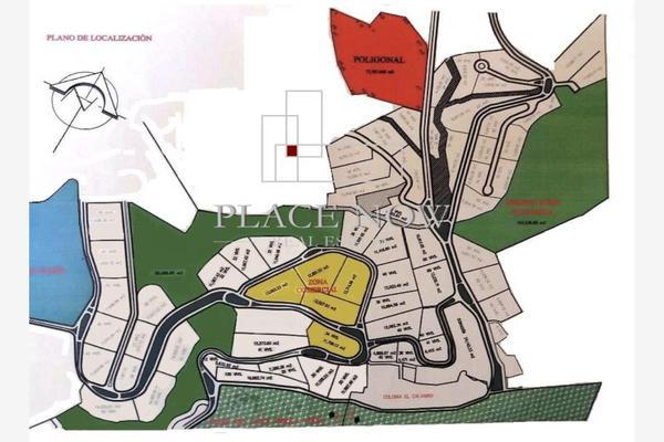 Foto de terreno habitacional en venta en valle escondido 000, calacoaya, atizapán de zaragoza, méxico, 15245673 No. 14