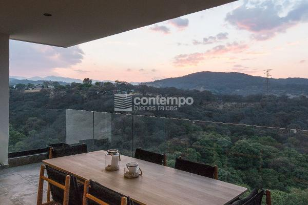 Foto de departamento en venta en  , valle escondido, atizapán de zaragoza, méxico, 14024482 No. 01