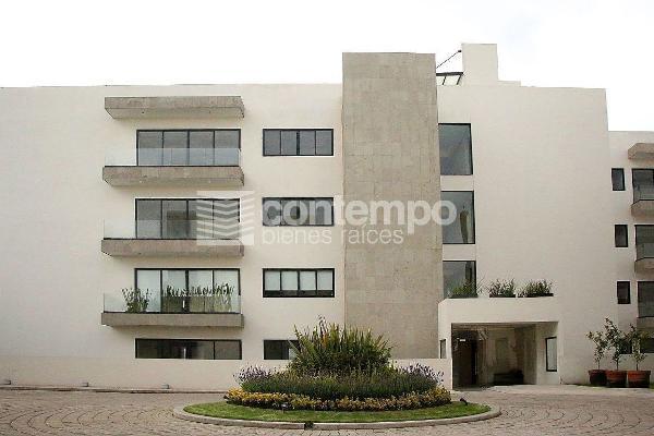 Foto de departamento en venta en  , valle escondido, atizapán de zaragoza, méxico, 14024482 No. 13