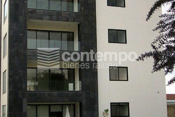 Foto de departamento en venta en  , valle escondido, atizapán de zaragoza, méxico, 14024482 No. 15