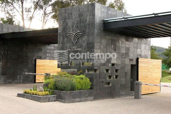 Foto de departamento en venta en  , valle escondido, atizapán de zaragoza, méxico, 14024482 No. 19