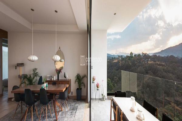 Foto de departamento en venta en  , valle escondido, atizapán de zaragoza, méxico, 14024490 No. 02
