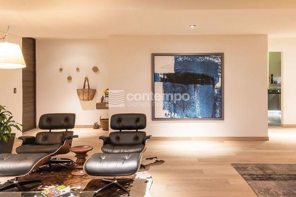 Foto de departamento en venta en  , valle escondido, atizapán de zaragoza, méxico, 14024490 No. 05