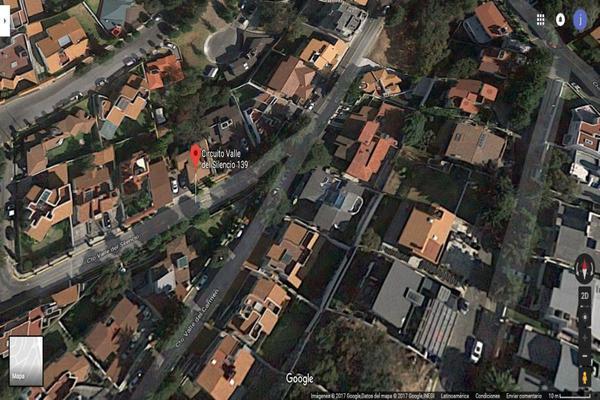 Foto de casa en venta en  , valle escondido, atizapán de zaragoza, méxico, 14313993 No. 14
