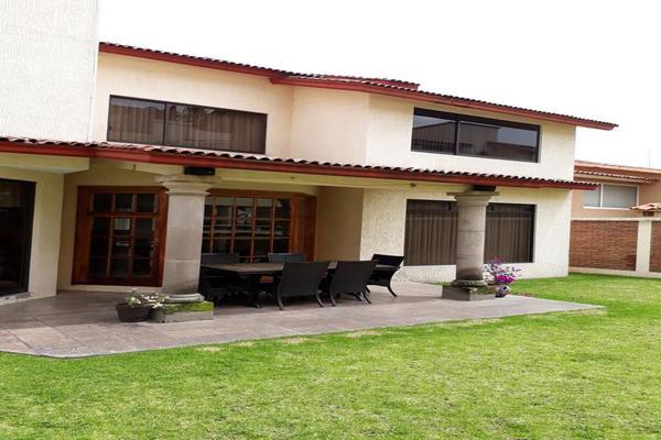 Foto de casa en venta en  , valle escondido, atizapán de zaragoza, méxico, 15334639 No. 02