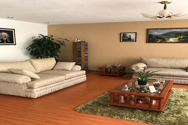 Foto de casa en venta en  , valle escondido, atizapán de zaragoza, méxico, 15334639 No. 04