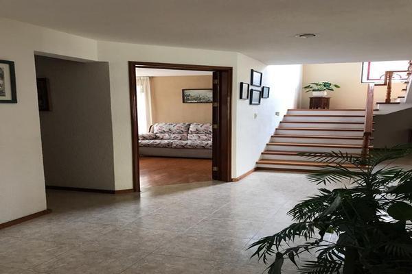 Foto de casa en venta en  , valle escondido, atizapán de zaragoza, méxico, 15334639 No. 06