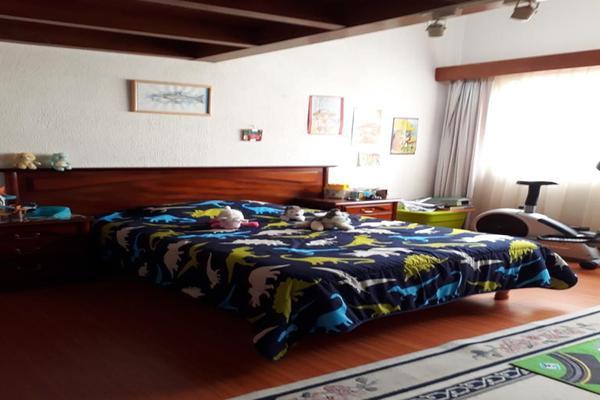 Foto de casa en venta en  , valle escondido, atizapán de zaragoza, méxico, 15334639 No. 08