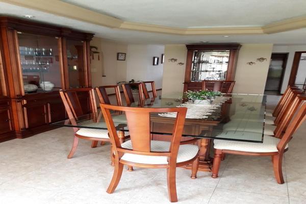 Foto de casa en venta en  , valle escondido, atizapán de zaragoza, méxico, 15334639 No. 10