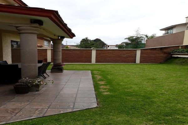 Foto de casa en venta en  , valle escondido, atizapán de zaragoza, méxico, 15334639 No. 12