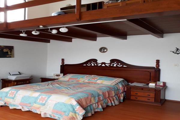 Foto de casa en venta en  , valle escondido, atizapán de zaragoza, méxico, 15334639 No. 13