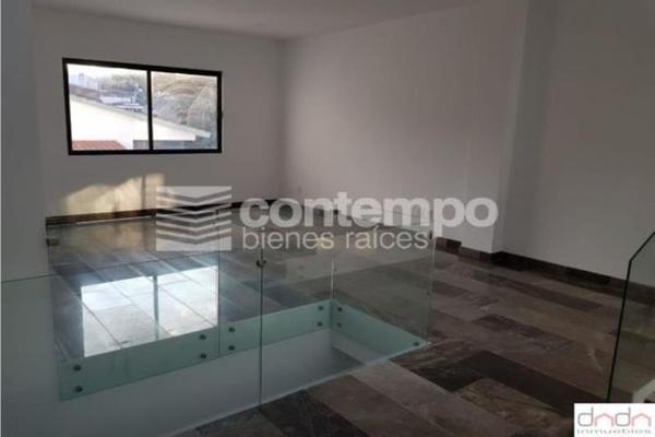 Foto de casa en venta en  , valle escondido, atizapán de zaragoza, méxico, 17281713 No. 02