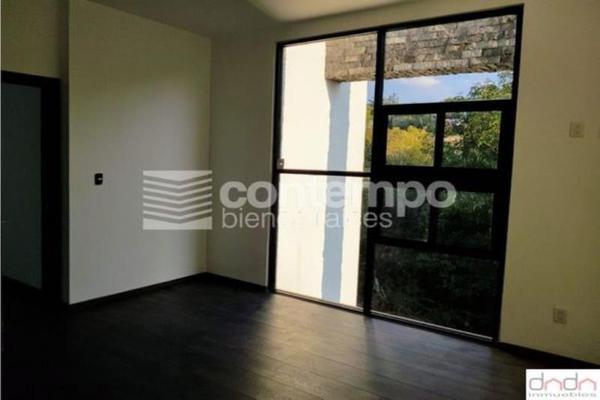 Foto de casa en venta en  , valle escondido, atizapán de zaragoza, méxico, 17281713 No. 06