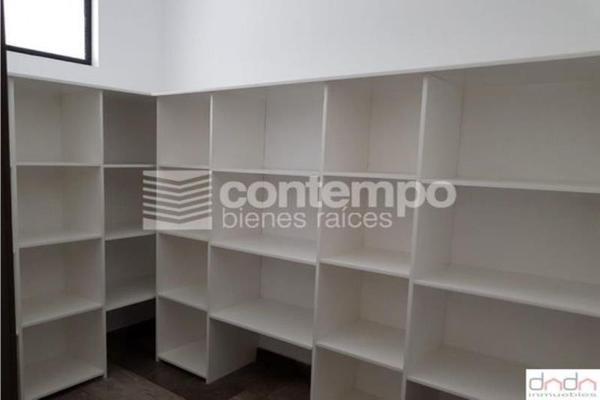 Foto de casa en venta en  , valle escondido, atizapán de zaragoza, méxico, 17281713 No. 07