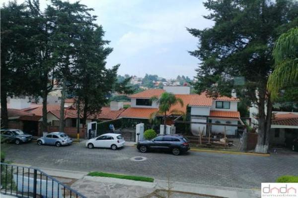 Foto de casa en venta en  , valle escondido, atizapán de zaragoza, méxico, 17281716 No. 03