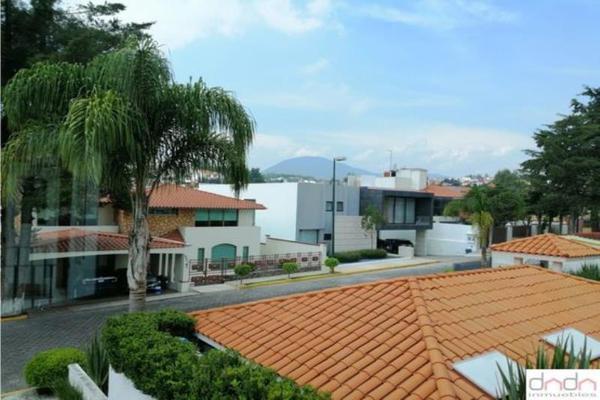 Foto de casa en venta en  , valle escondido, atizapán de zaragoza, méxico, 17281716 No. 07