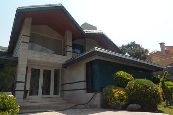 Foto de casa en venta en  , valle escondido, atizapán de zaragoza, méxico, 2627739 No. 01