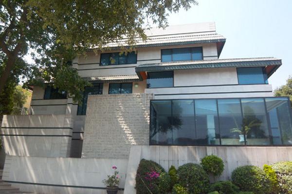 Foto de casa en venta en  , valle escondido, atizapán de zaragoza, méxico, 2627739 No. 02