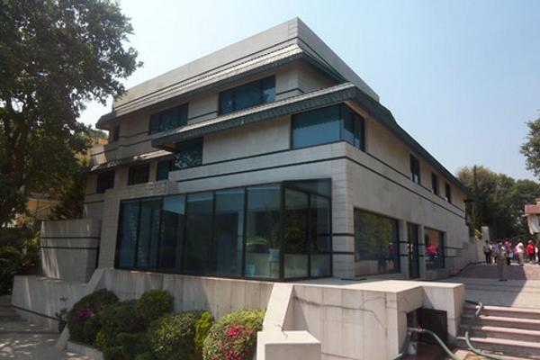 Foto de casa en venta en  , valle escondido, atizapán de zaragoza, méxico, 2627739 No. 03