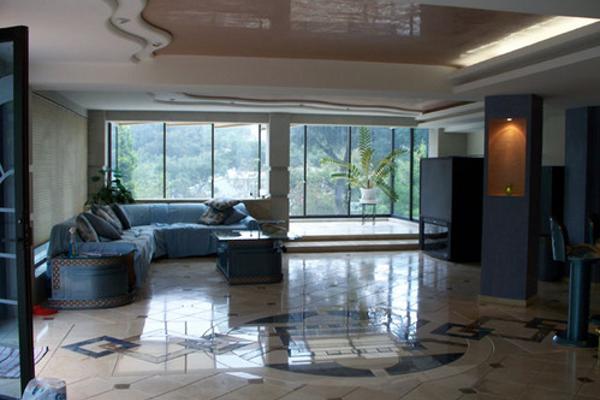 Foto de casa en venta en  , valle escondido, atizapán de zaragoza, méxico, 2627739 No. 05