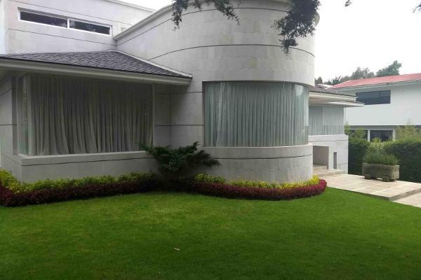 Foto de casa en venta en  , valle escondido, atizapán de zaragoza, méxico, 5813811 No. 01
