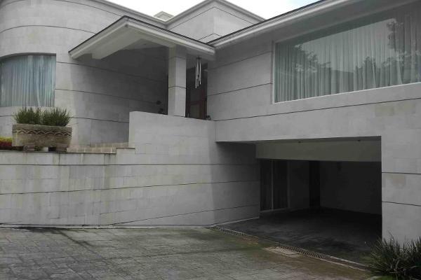 Foto de casa en venta en  , valle escondido, atizapán de zaragoza, méxico, 5813811 No. 02