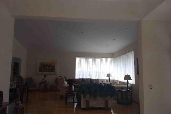 Foto de casa en venta en  , valle escondido, atizapán de zaragoza, méxico, 5813811 No. 03