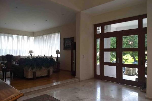 Foto de casa en venta en  , valle escondido, atizapán de zaragoza, méxico, 5813811 No. 04
