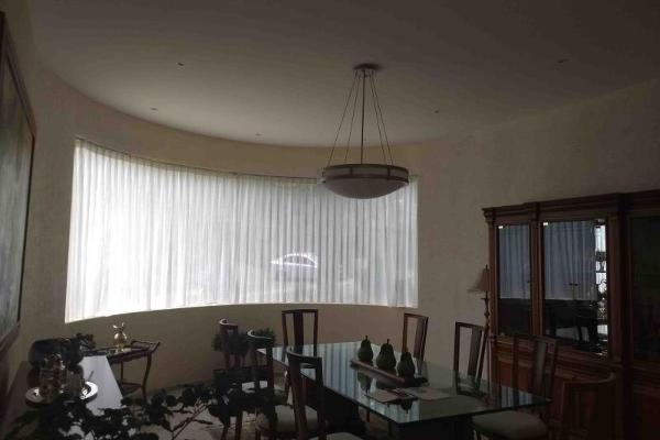 Foto de casa en venta en  , valle escondido, atizapán de zaragoza, méxico, 5813811 No. 05