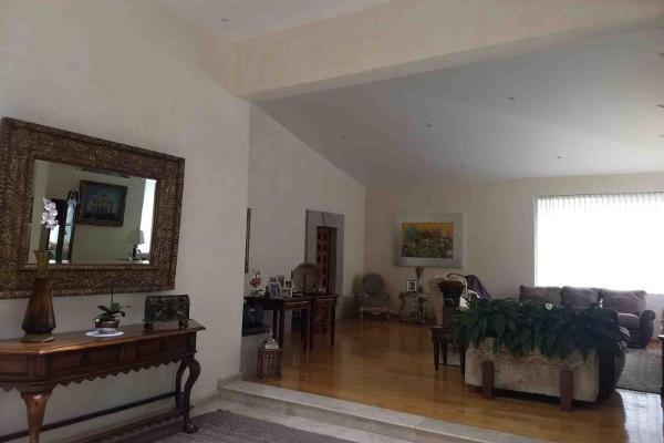 Foto de casa en venta en  , valle escondido, atizapán de zaragoza, méxico, 5813811 No. 06