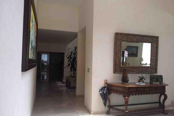 Foto de casa en venta en  , valle escondido, atizapán de zaragoza, méxico, 5813811 No. 07