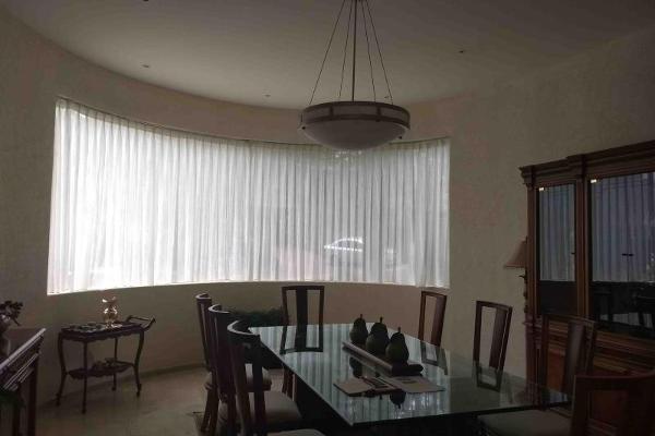 Foto de casa en venta en  , valle escondido, atizapán de zaragoza, méxico, 5813811 No. 08