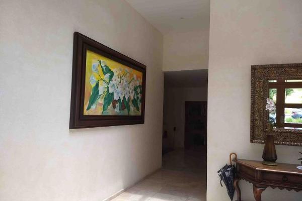 Foto de casa en venta en  , valle escondido, atizapán de zaragoza, méxico, 5813811 No. 09