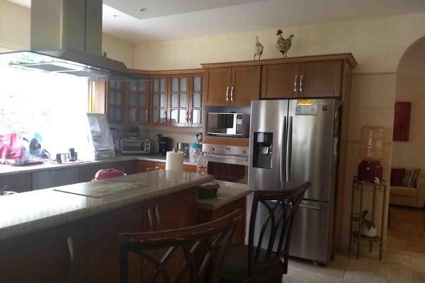 Foto de casa en venta en  , valle escondido, atizapán de zaragoza, méxico, 5813811 No. 14