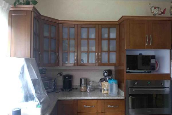 Foto de casa en venta en  , valle escondido, atizapán de zaragoza, méxico, 5813811 No. 19