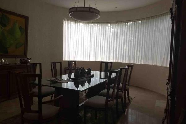 Foto de casa en venta en  , valle escondido, atizapán de zaragoza, méxico, 5813811 No. 21