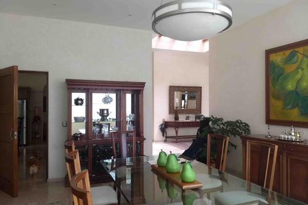 Foto de casa en venta en  , valle escondido, atizapán de zaragoza, méxico, 5813811 No. 22