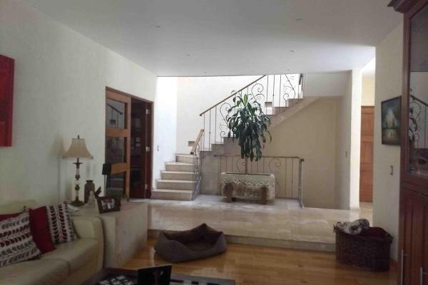 Foto de casa en venta en  , valle escondido, atizapán de zaragoza, méxico, 5813811 No. 24