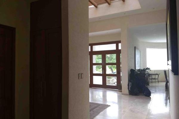 Foto de casa en venta en  , valle escondido, atizapán de zaragoza, méxico, 5813811 No. 25