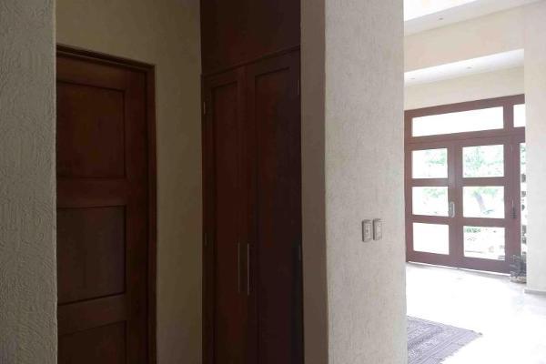 Foto de casa en venta en  , valle escondido, atizapán de zaragoza, méxico, 5813811 No. 27