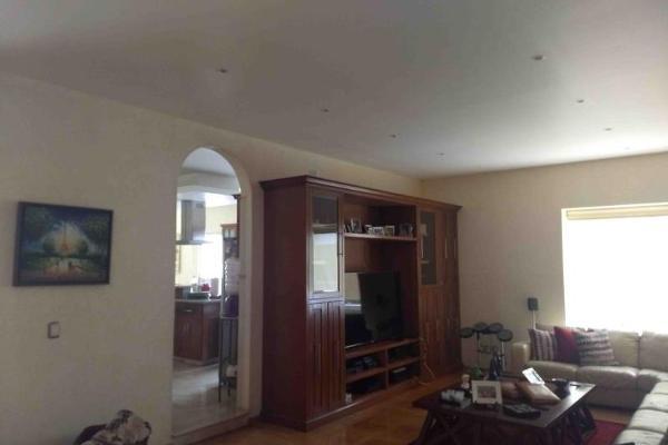 Foto de casa en venta en  , valle escondido, atizapán de zaragoza, méxico, 5813811 No. 28