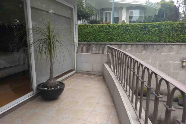 Foto de casa en venta en  , valle escondido, atizapán de zaragoza, méxico, 5813811 No. 35