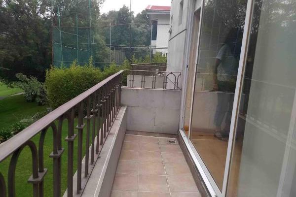 Foto de casa en venta en  , valle escondido, atizapán de zaragoza, méxico, 5813811 No. 36