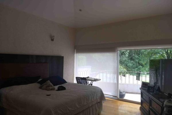 Foto de casa en venta en  , valle escondido, atizapán de zaragoza, méxico, 5813811 No. 43