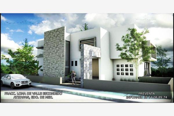 Foto de casa en venta en  , valle escondido, atizapán de zaragoza, méxico, 8679305 No. 02