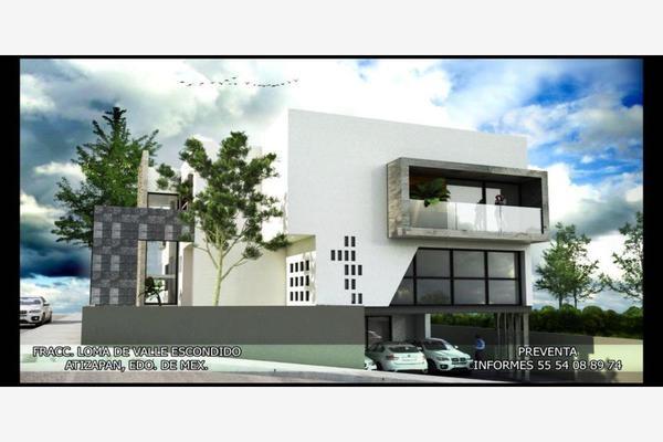 Foto de casa en venta en  , valle escondido, atizapán de zaragoza, méxico, 8679305 No. 03